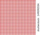vichy seamless pattern | Shutterstock . vector #149090534