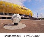 gdansk  poland   july 24  newly ...   Shutterstock . vector #149102300