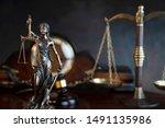 Law Symbols Composition On...