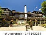Beautiful Mcdonald Lodge