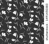 Fashionable Pattern In Small...