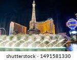Las Vegas  Nevada  Usa   July...