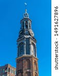 Amsterdam  North Holland  ...