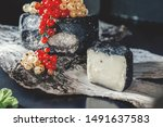 Turgau Hard Cheese Is A Fine...
