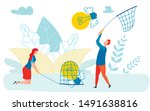innovations competition... | Shutterstock .eps vector #1491638816