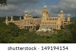 the palace   lost city  sun city | Shutterstock . vector #149194154