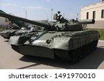 tula   may 1  2019    military ... | Shutterstock . vector #1491970010