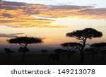 African Sunset Sunrise...
