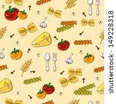 pattern vermicelli    Shutterstock . vector #149228318