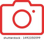 camera photo icon logo symbol