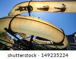 summer holiday water slide at... | Shutterstock . vector #149235224