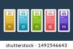 presentation business...   Shutterstock .eps vector #1492546643