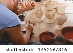 Ancient Pottery  Ban Chiang ...