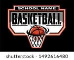 Basketball Team Design With...