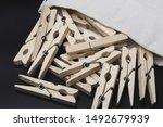 Clothespins. clothespin for...