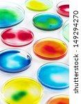 microbiology symbol | Shutterstock . vector #149294270