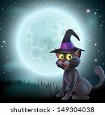 Illustration Of A Halloween...