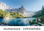 wonderful hiking  photography... | Shutterstock . vector #1493369483