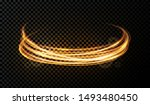 vector light effect on... | Shutterstock .eps vector #1493480450