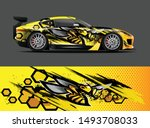 Car Wrap  Decal  Vinyl Sticker...