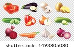 set with different kinds of... | Shutterstock .eps vector #1493805080