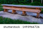 Information On Bench Seat At...