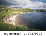 View Over Loch Assynt From...