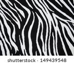 texture of black and white... | Shutterstock . vector #149439548