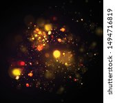 magic concept. abstract...   Shutterstock .eps vector #1494716819