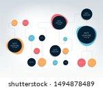 flow chart  chart  diagram ...   Shutterstock .eps vector #1494878489