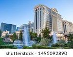 Las Vegas Nevada Usa July 16...