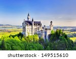 Neuschwanstein Castle The...