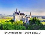 Neuschwanstein Castle The...