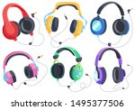 Headphones For Listening To...