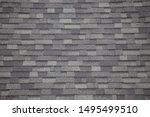 Roof Tiles Or Shingles Typical...