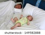 Sleepless Parenthood. Father I...