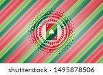 ace of clover icon inside...   Shutterstock .eps vector #1495878506