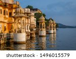 Udaipur  Rajasthan  India ...