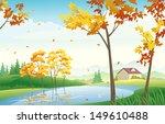 vector illustration of a... | Shutterstock .eps vector #149610488