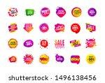sale banner badge. special... | Shutterstock .eps vector #1496138456