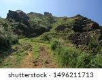 Teapot Mountain Trail And...