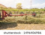 Agricultural Machinery  Wheel...