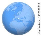 bosnia and herzegovina  bih  b...   Shutterstock .eps vector #1496523713