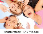 summer holidays and vacation  ... | Shutterstock . vector #149746538