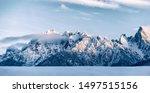 The Beautiful Dolomite...