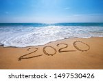 Happy New Year 2020 Is Coming...