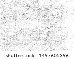 Stock vector abstract vector noise small particles of debris and dust distressed uneven background grunge 1497605396