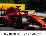 Sebastian Vettel  Germany  In...