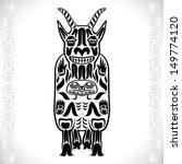 vector illustration of a... | Shutterstock .eps vector #149774120