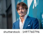 Johnny Depp Attends A Photocal...
